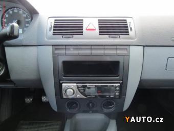 Prodám Škoda Fabia 1.2, ČR, Zánovní stav