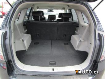 Prodám Chevrolet Captiva 4x4, 7Míst 2.2 VCDi, 1. maj