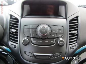 Prodám Chevrolet Orlando 7míst 2.0 VCDi LS, ČR