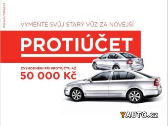 Prodám Chevrolet Lacetti 1.4 16V, ČR, Klima