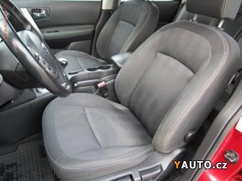 Prodám Nissan Qashqai 1.6 16V, ČR, Aut. klima
