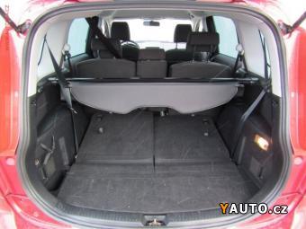 Prodám Mazda 5 7míst 1.8 16V, Aut. klima