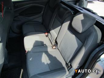 Prodám Ford Grand C-MAX 7míst 2.0TDCi Titanium, AT