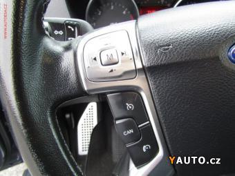 Prodám Ford Mondeo 1.6TDCi Titanium, Navi