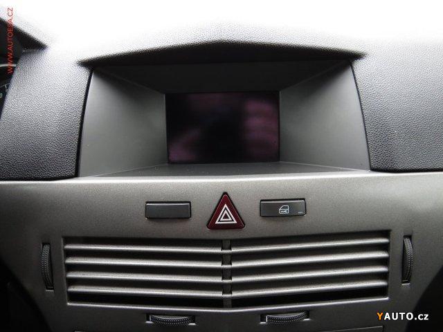 Prod 225 M Opel Astra 1 7 Cdti Nov 253 Model Prodej Opel Astra