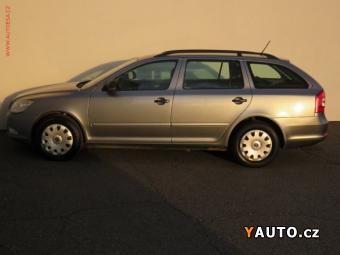 Prodám Škoda Octavia 2.0 TDi, ČR