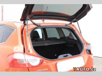 Prodám Ford Kuga 4x4 2.0 TDCi, Panorama