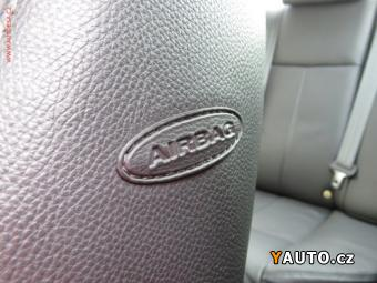 Prodám Chevrolet Epica 2.0 VCDi, Automat, navi, kůže