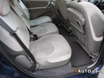 Prodám Citroën Xsara Picasso 1.6 16V, Aut. klima