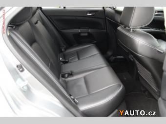 Prodám Suzuki Kizashi 2.4 VVT Sport, Xenon, kůže
