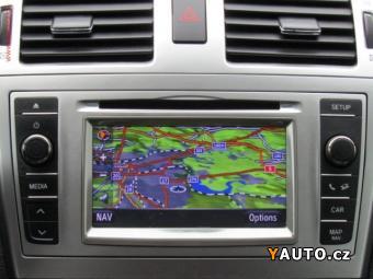 Prodám Toyota Avensis 2.0 D-4D, ČR