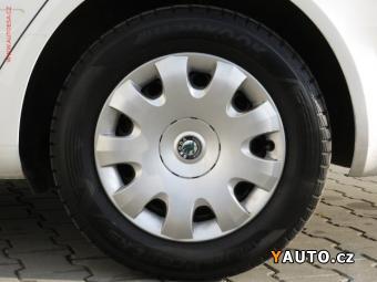 Prodám Škoda Octavia 1.6 TDi, 1. maj, ČR