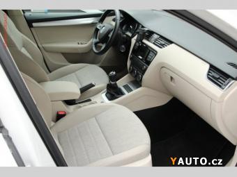 Prodám Škoda Octavia 1.6 TDI Elegance, 1. maj, ČR