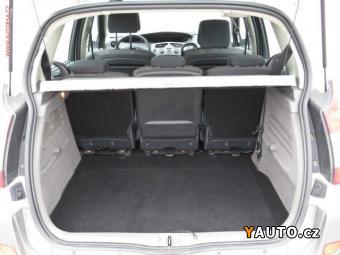 Prodám Renault Scénic 1.9 dCi, Aut. klima