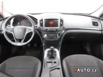 Prodám Opel Insignia 2.0 CDTi Cosmo