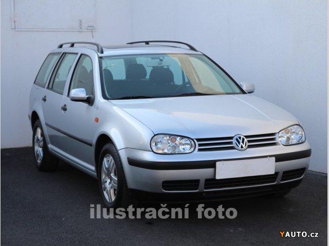 Prodám Volkswagen Golf 1.6I