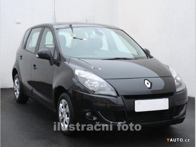 Prodám Renault Scénic 1.9DCi, ČR