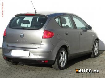 Prodám Seat Altea Sport 1.9 TDi, Aut. klima