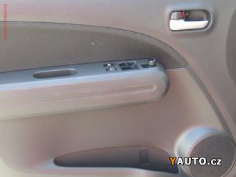 Prodám Suzuki Splash 1.2 16V, ČR, Klima, tažné