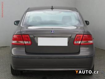 Prodám Saab 9-3 2.0 T, Aut. klima