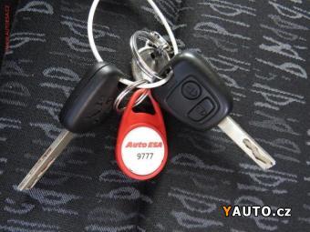 Prodám Peugeot 307 1.6 16V, ČR, Aut. klima