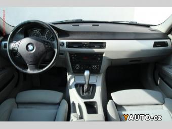 Prodám BMW Řada 3 320d 2.0D, AT, 130kW