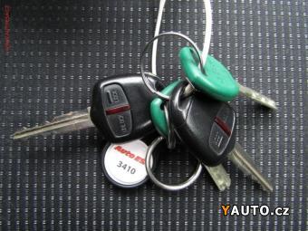 Prodám Mitsubishi Lancer 1.8 MIVEC Invite, ČR