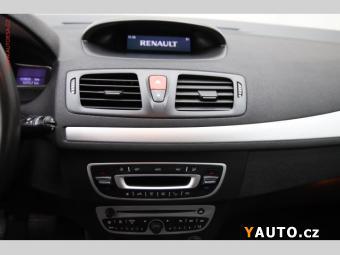 Prodám Renault Mégane 1.6 16V Dynamique, Tempomat
