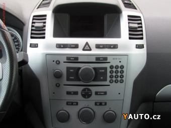 Prodám Renault Modus 1.2i, Klima