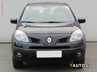 Prodám Renault Koleos 4x4 2.0dCi Expression