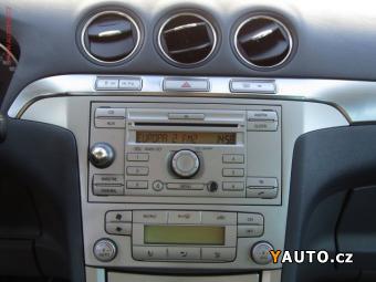 Prodám Ford S-MAX 1.8TDCi Titanium