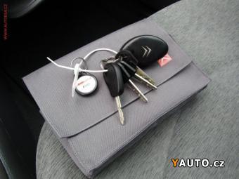 Prodám Citroën C5 2.0 16V, ČR, Aut. klima