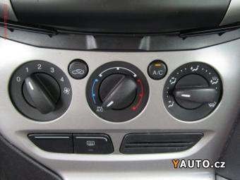 Prodám Ford Focus 1.6TDCi, ČR, +sada pneu