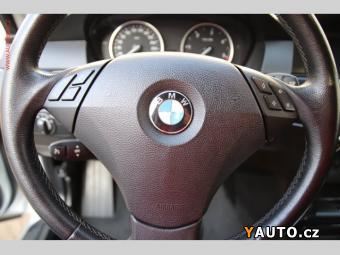 Prodám BMW Řada 5 525d 3.0D, AT