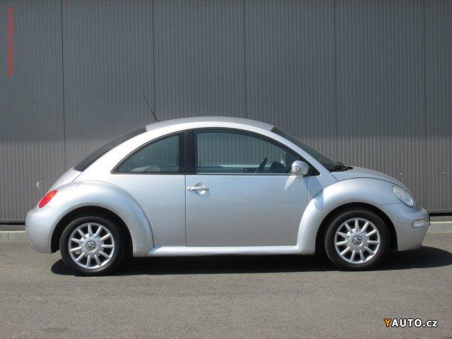 prod m volkswagen new beetle 1 9 tdi miami prodej. Black Bedroom Furniture Sets. Home Design Ideas