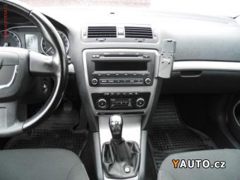 Prodám Škoda Octavia 1.9TDi Elegance, ČR, Xenon