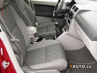 Prodám Dodge Caliber 2.0 CRD, Klima, +sada kol