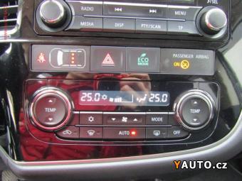 Prodám Mitsubishi Outlander 4x4 2.2 DI-D Intense, ČR