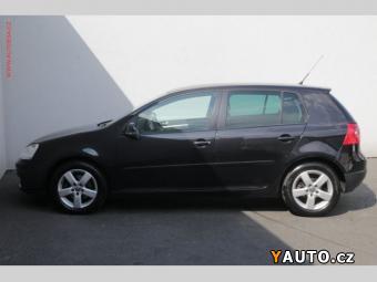 Prodám Volkswagen Golf 1.4 TSi, DSG, tempomat