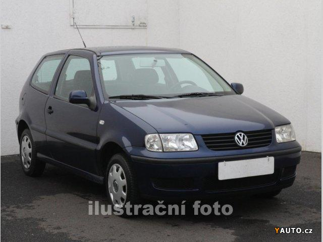 Prodám Volkswagen Polo 1.0i, STK10, 20, Euro4