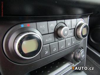 Prodám Nissan Qashqai 1.5dCi Acenta, Navi