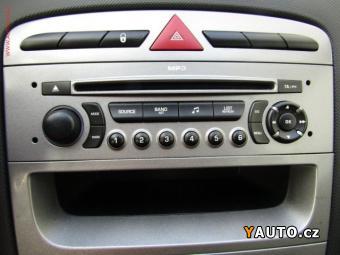 Prodám Peugeot 308 1.6HDi, Klima, STK2, 21