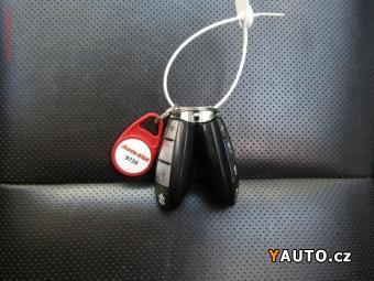 Prodám Suzuki Kizashi 4x4 2.4, AT, xenon