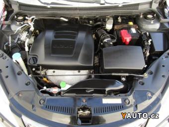 Prodám Suzuki Kizashi 4x4 2.4i, AT, xenon