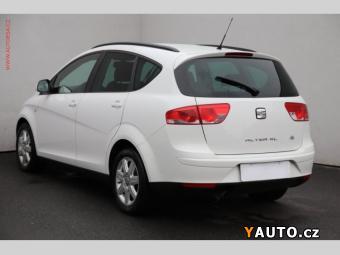 Prodám Seat Altea XL 1.6TDi, ČR, +sada pneu
