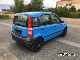 Prodám Fiat Panda 1.1i 40kW