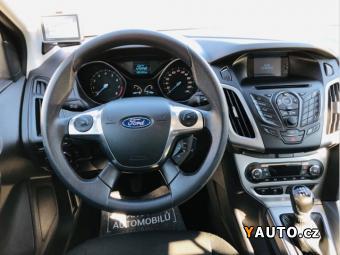 Prodám Ford Focus 1.6i 77kW