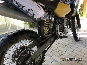 Prodám Husaberg 550 FE 6,1kW