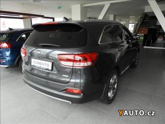 Prodám Kia Sorento 2,2 5P UM CRDi 4x4 A, T Premium