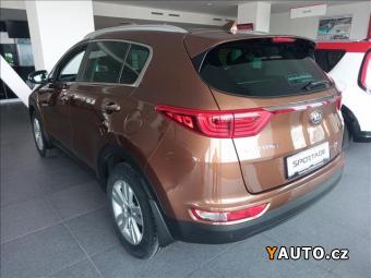 Prodám Kia Sportage 1,7 QL CRDi 4x2 STYLE
